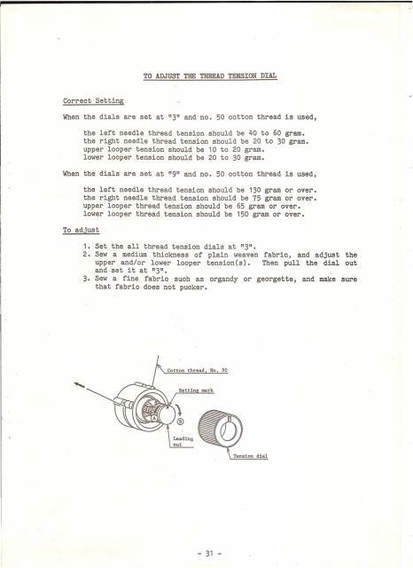 janome mylock 134d manual free