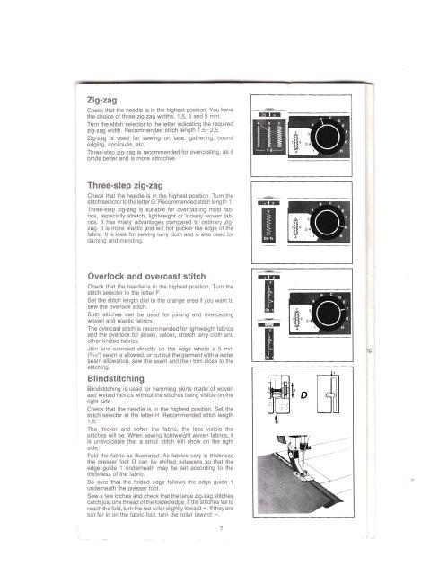 husqvarna sewing machine manuals free