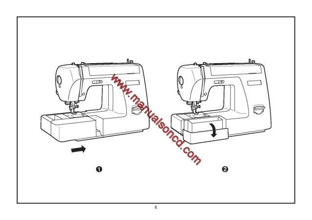 Download Download Euro Pro Sewing Machine Manual Diigo Groups New Euro Pro 9120 Sewing Machine